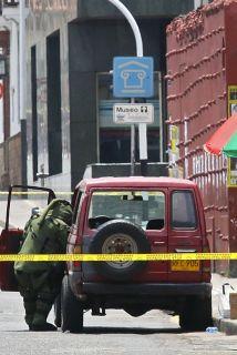 Una joven murió el sábado y siete personas más resultaron heridas al exp...