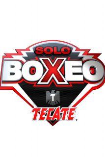 Solo Boxeo Tecate
