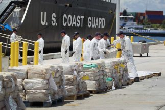 La Guardia Costera ha intervenido en los últimos cinco años más de medio...