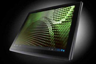 La 'Insignia Flex' pesa 0.65 kilos, tiene un procesador de doble núcleo...