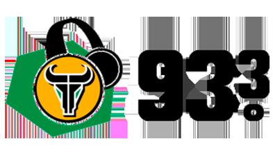 HOUSTON RADIO STATIONS NUEVO LOGO NEW LOGO