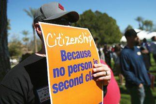 Millones de indocumentados en Estados Unidos aguardan una reforma migrat...