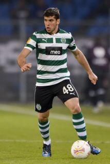 Emiliano Insúa es el nuevo refuerzo del Atlético de Madrid.