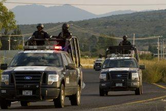 Michoacán vive la violencia del narcotráfico, por las disputas que manti...