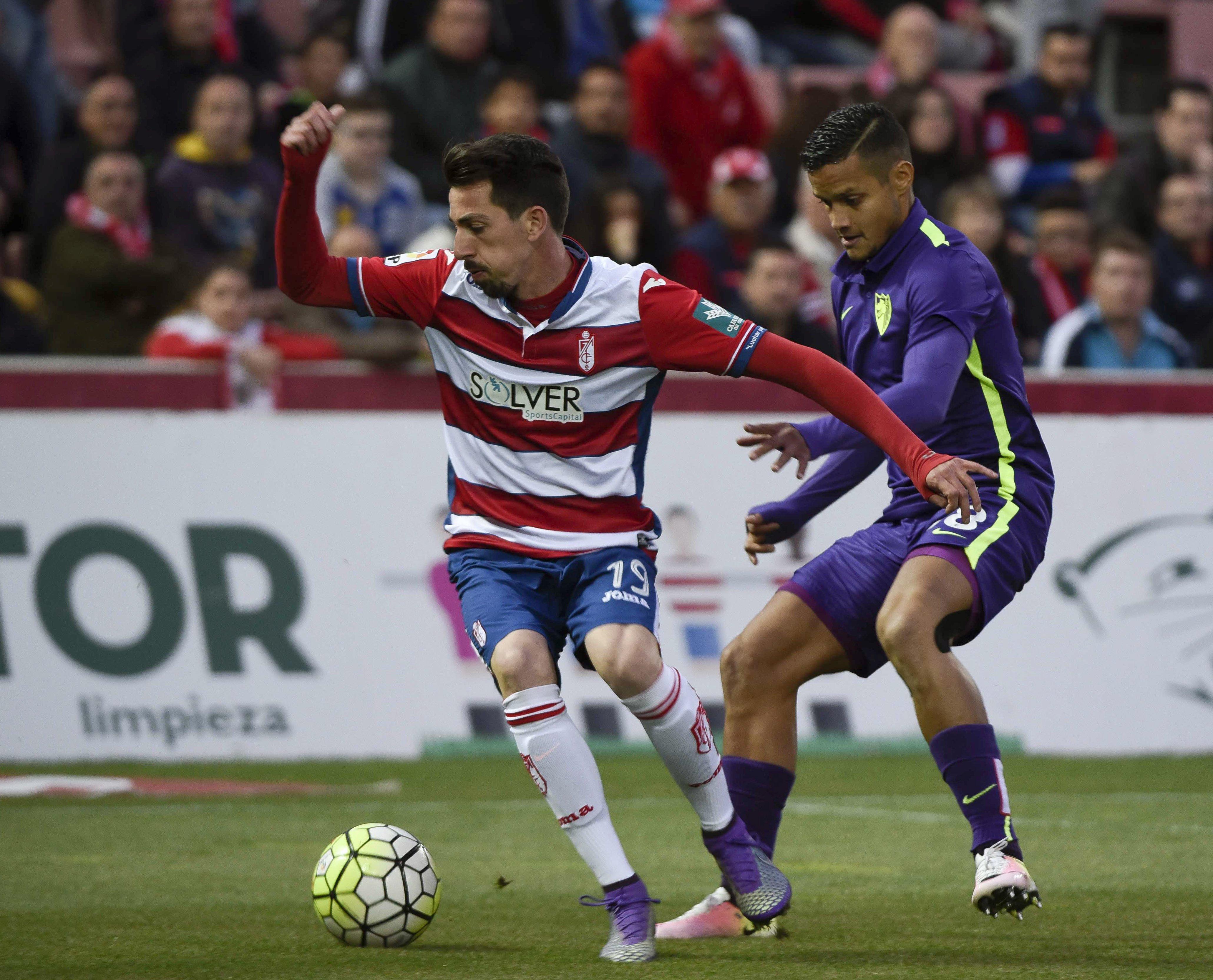 Granada 0-0 Málaga: Memo Ochoa rescató un punto para los ... - Univisión