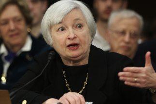 Janet Yellen estimó en una entrevista que el crecimiento en Estados Unid...