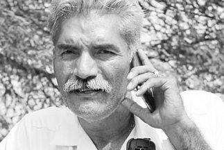 José Manuel Mireles, uno de los fundadores de las autodefensas de Michoa...