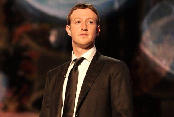 Mark Zuckerberg inició un club de lectura.