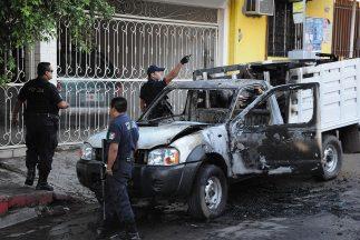 El suceso ocurrió porla comunidad de Tetamboca, cuando presuntos pistol...