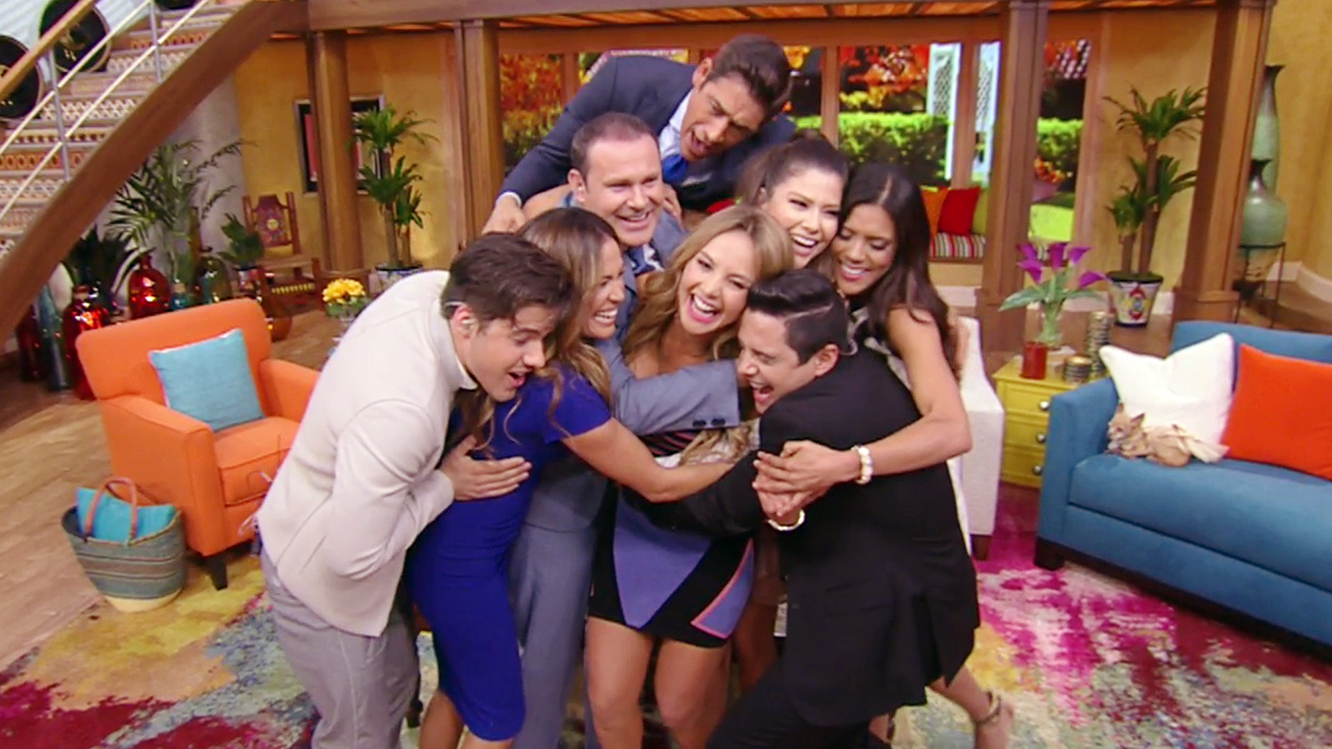 Jimena De Univision