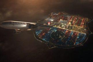 En el último comercial del Barcelona muestran una isla en la que todo se...