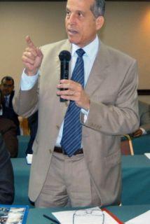 Max Puig, candidato a la Presidencia de República Dominicana. (Imagen to...