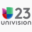 Logo univision 23 dallas