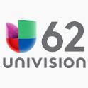Logo Univision 62 Austin