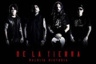 En entrevista exclusiva con Uforia Música, Alex de Maná nos platicó sobr...