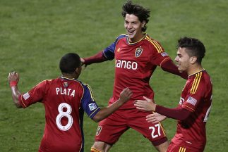 Real Salt Lake volvió a golear