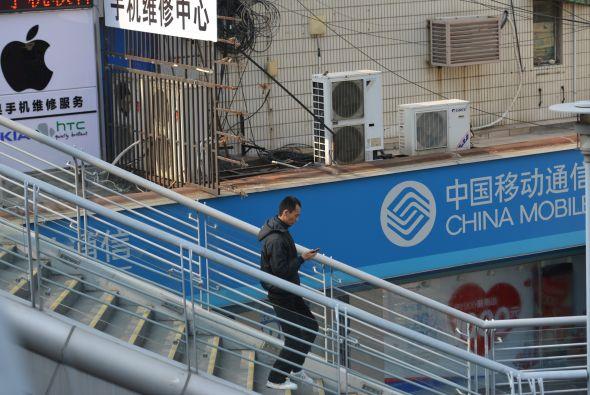 Apple venderá muchos más teléfonos gracias a este acuerdo con China Mobile.