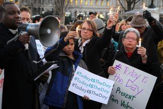 Estados Unidos está de luto por la tragedia en primaria de Connecticut.