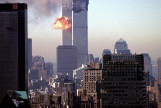 A casi 10 años de los ataques terroristas del 11 de septiembre de 2001,...