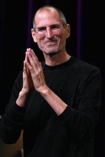 Steve Jobs, un genio creativo del nuevo siglo.