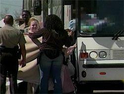 Decenas de niñas fueron abusadas por Warren Jeffs, líder de esta secta p...