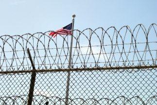Actualmente quedan en Guantánamo 164 presos, 14 de los cuales continúan...