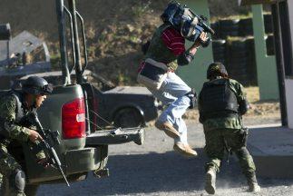 La situación de la prensa en México es calificada como alarmante, según...