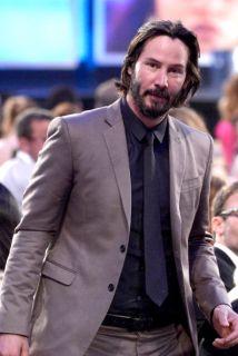 El actor estadounidense llegó a Santiago de Chile para grabar un thrille...