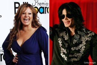 'El Rey del Pop' y 'La Diva de la Banda' figuran entre los famosos que t...