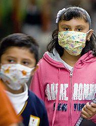 Informes cuestionan el papel de la OMS en la pandemia de gripe H1N1 11ab...