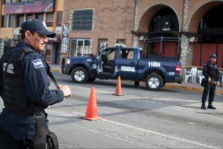 México vive una ola de violencia atribuida al narcotráfico que también h...