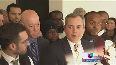 Policía de Chicago debe dar a conocer video de tiroteo a joven afroameri...