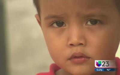 Dallas recibirá 'niños de la frontera'