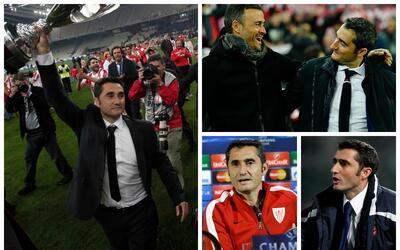 Ernesto Valverde es un hombre de fútbol, un referente en Espa&nti...