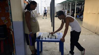 Cierran cárcel venezolana con discoteca y piscina caarcel.jpg