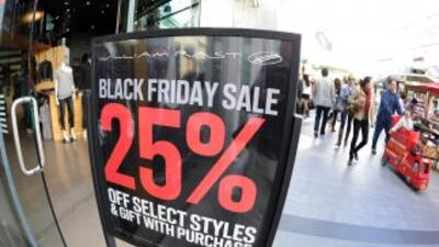 El consumo representa el 70% de la actividad económica en Estados Unidos.