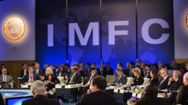 En el marco de la reunión anual del FMI, los expertos hicieron un llamad...