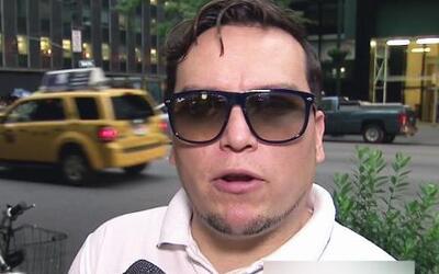 Omar Sánchez se defiende de las acusaciones de ser el conflictivo de Ala...