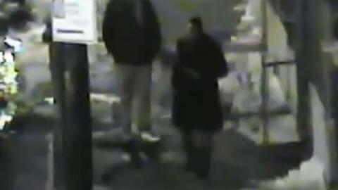 'Nueva York en un Minuto': buscan a dos señalados de robar a peatones y...