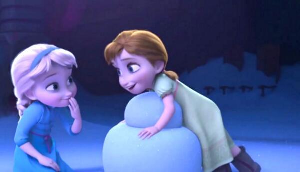 Frozen, el musical llega a Broadway