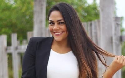 Ana Paulina Cáceres
