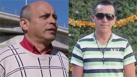 Hombre que intentó salvar al inmigrante mexicano que se suicidó relató c...