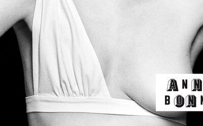 A través de su firma Anna Bonny, Noelia ofrece prendas de lencer&...