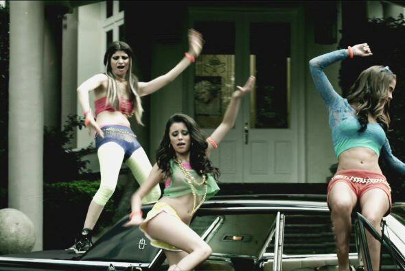 Las Heroínas lucirán sus cuerpazos con las coreograf&iacut...