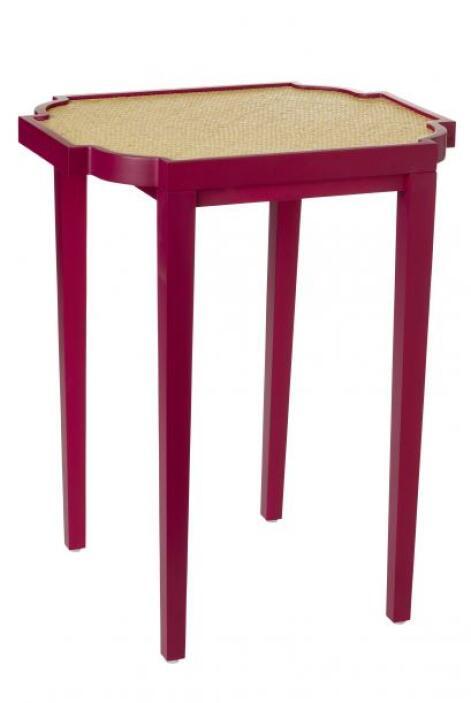 Colocar una mesa adyacente en la sala o la recámara te dará un nuevo esp...