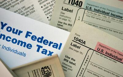 ¿Cómo realizar la declaración de impuestos?