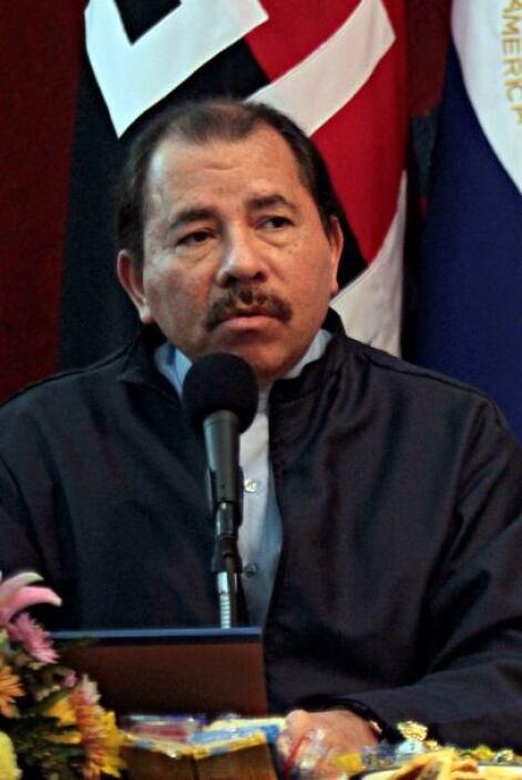 Daniel Ortega: El presidente nicaraguense fue acusado en 2003 de abuso s...