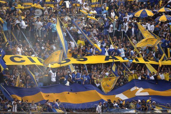 La dirigencia de Boca Juniors buscaría la manera de realizar un tratamie...