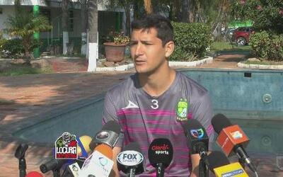 """Guillermo Burdisso: """"Sabemos que tenemos que mejorar muchísimo"""""""