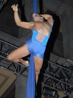 Dior consiguió, como siempre, elevar su nombre hasta la cima de l...